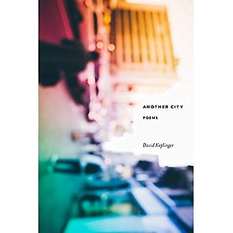 Another City: Poems