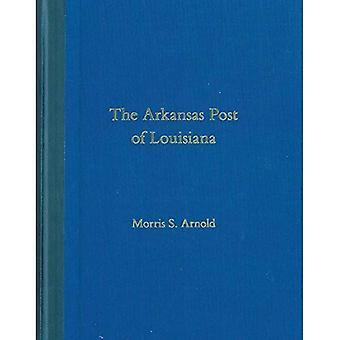 De Arkansas Post van Louisiana