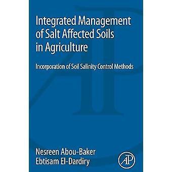 Integriertes Management von Salz betroffenen Böden in der Landwirtschaft durch AbouBaker & Nesreen