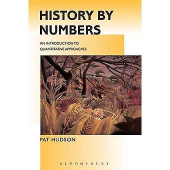 ハドソン ・ パットで数字の歴史
