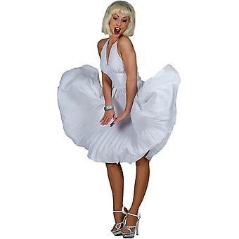 Hot Marilyn Monroe Adult Costume