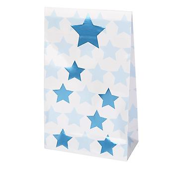 Little Star Blue - Party Bag - 5 Pack