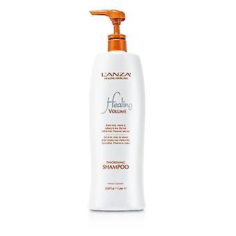Lanza Healing Volume Thickening Shampoo - 1000ml/33.8oz