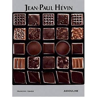 Jeanpaul Hevin by Francois Simon
