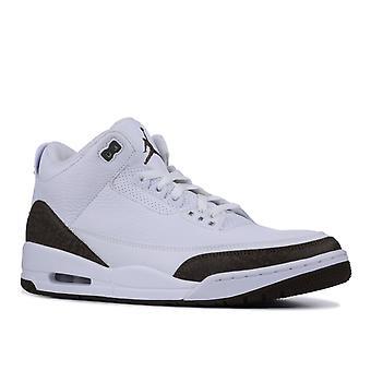 Air Jordan 3 'Mocha' - 136064-122 - Shoes