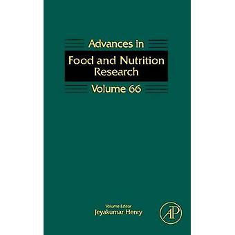 Advances in Food and Nutrition Research by Taylor & Steve