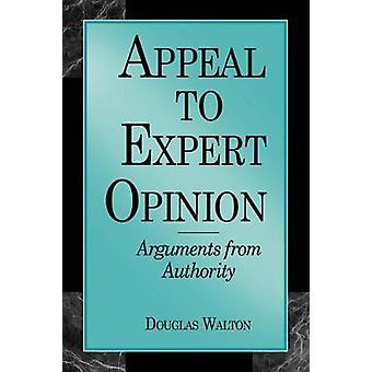 Appell an landläufigen Meinung von Walton & Douglas