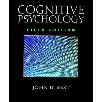علم النفس المعرفي بأفضل آند جون باء