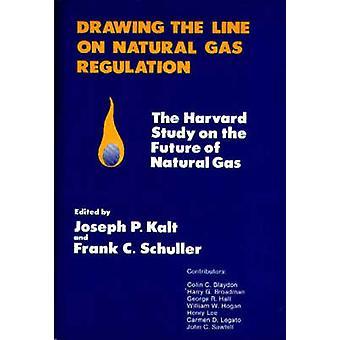 Rita linjen på naturgas förordning Harvard studien om framtiden för naturgas av okänd