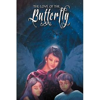 THE LOVE OF THE BUTTERFLY by Siton & Ehud