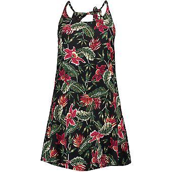 O´Neill Womens/Ladies Rosebowl Dipped Hem Dress