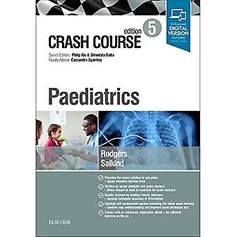 Crash Course Paediatrics (Crash Course)