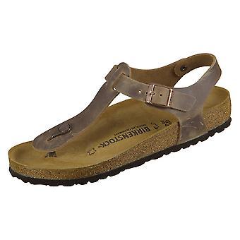ビルケンシュック・カイロ1014805ユニバーサル夏の女性靴