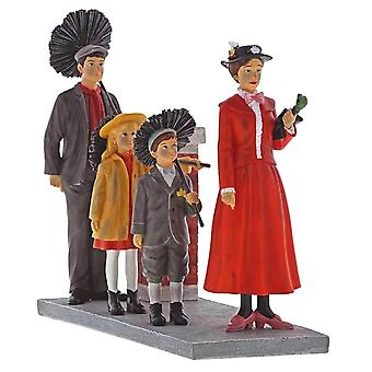 Disney Enchanting Collection Mary Poppins 'Step in Time' Figurine