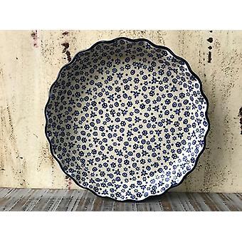 Shell/Tartform, Ø 25.5 cm, tradition 12, BSN A-1408