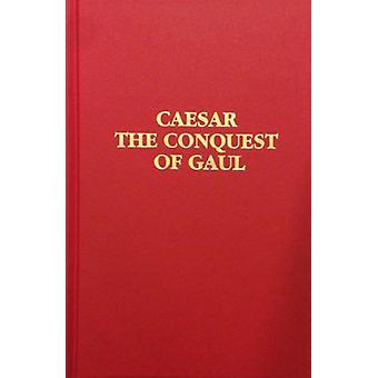 Conquest of Gaul by Julius Caesar - 9780848804398 Book