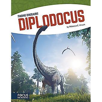 Diplodocus by Rebecca E Hirsch - 9781635175035 Book