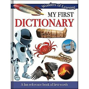 Wonders of Learning - My First Dictionary - Reference Omnibus (New edi