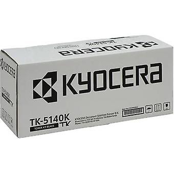 Kyocera Toner cartridge TK-5140K 1T02NR0NL0 Original Black 7000 Sides