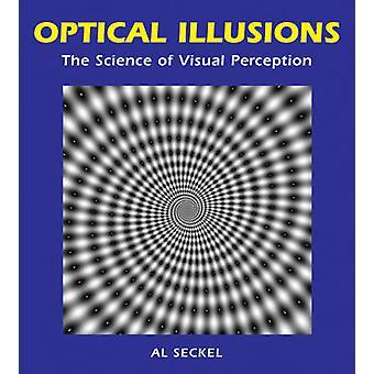 Optische illusies - de wetenschap van visuele perceptie door Al Seckel - 97