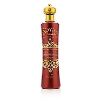 Chi Royal Treatment Hydrating Conditioner (for Dry Damaged And Overworked Color-treated Hair) - 355ml/12oz