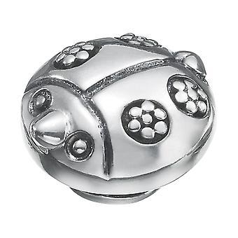 KAMELEON l ' Il joaninha prata esterlina JewelPop KJP128
