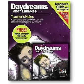 Daydreams & Lullabies - Daydreams and Lullabies [CD] USA import