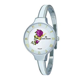 Andre Mouche - Wristwatch - Women - ELLA - 425-01101