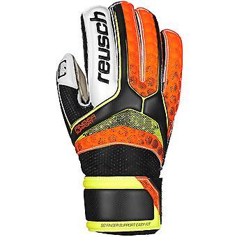 Reusch Re: puls SG palec Support Junior dla dzieci Glove bramkarz bramkarz