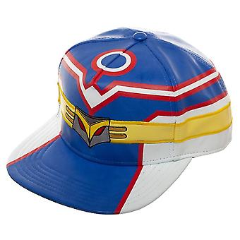 My Hero Academia Suit Up Snapback
