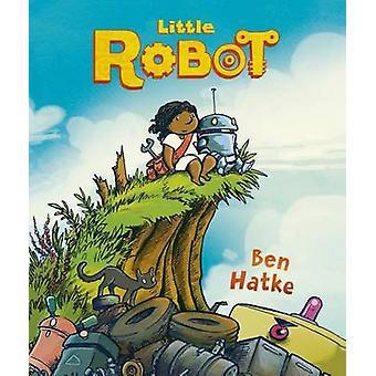Petit Robot par Ben Houaichia - Book 9781626720800
