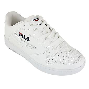 Row Casual Shoes Row Fx100 Low White 0000156436-0