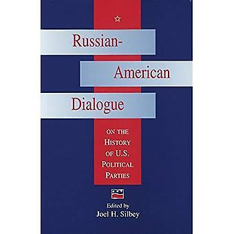 Dialogo di russo-americano sulla storia dei partiti politici u. s.