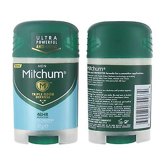 Mitchum Clean Control 48HR Protection Stick Antiperspirant Deodorant 41g for Men