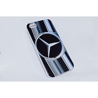 Apple Iphone 4 4S Case Cover Protect Benz 2