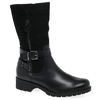 Caprice Sadie Womens Calf Length Boots
