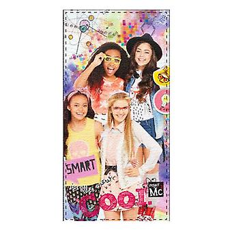 Project MC2 Cool! Towel Bath towels 140 * 70cm