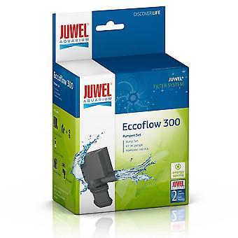 ヨハンニッター Eccoflow 300 ポンプ