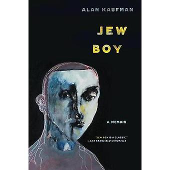 الصبي اليهودي-مذكرات من الآن كوفمان-كتاب 9781501714894