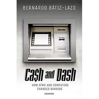 Cash and Dash by Bernado BatizLazo