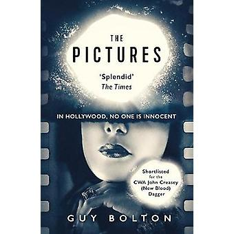 Pictures by Guy Bolton