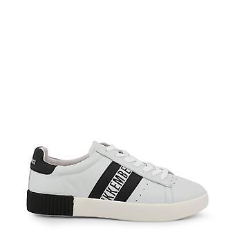 Bikkembergs - cosmos men's sneakers, blk white