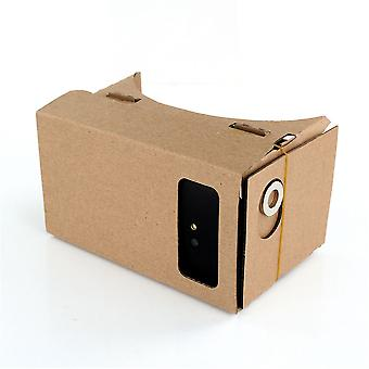 VR Glasses Virtual reality glasses built