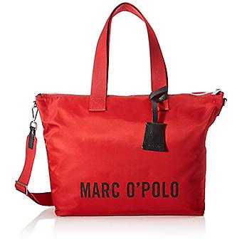 Marc O'PoloJule Women's Shoulder BagRed (Red)9x33x46 Centimeters (B x H x T)
