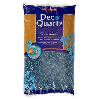 Agrobiothers Quartz blandet Alaskan udflugt 3L (fisk, dekoration, grus & sand)
