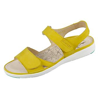 Ganter Gina 2001228400 universal summer women shoes