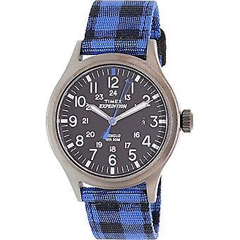 Herren Handgelenk Armbanduhr Timex TW4B02100