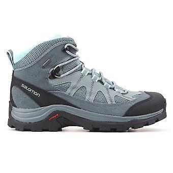 Salomon Wmns Authetnic Ltr Gtx 40464424V0 zapatos universales de invierno para mujer