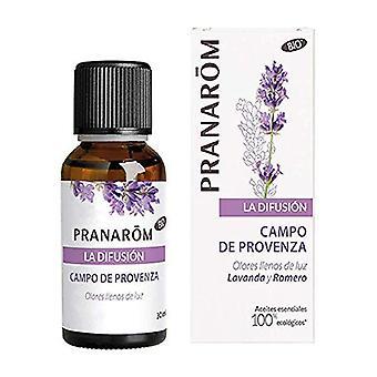 Essential oil Provenza Pranarôm (30 ml)
