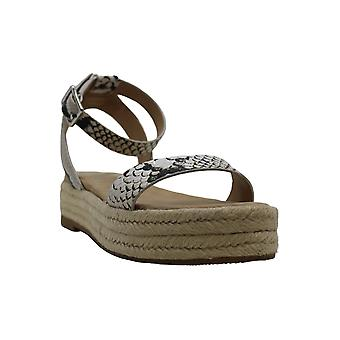 INC International Concepts Womens Valetta Open Toe Casual Espadrille Sandals